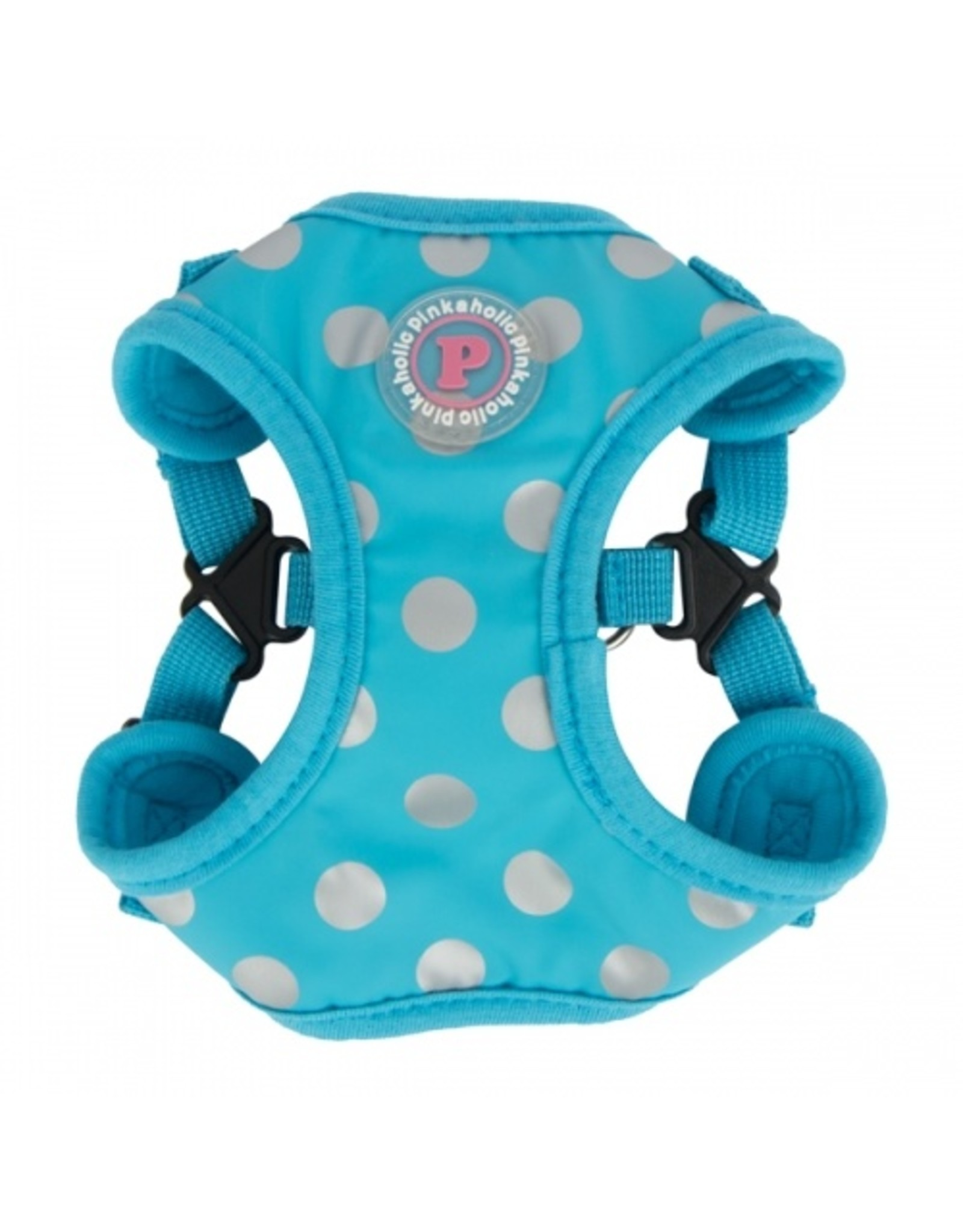 Pinkaholic Pinkaholic Chic Harness C Blue
