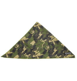 Little Kitty Little Kitty Cat Bandana Cool Cat Camo