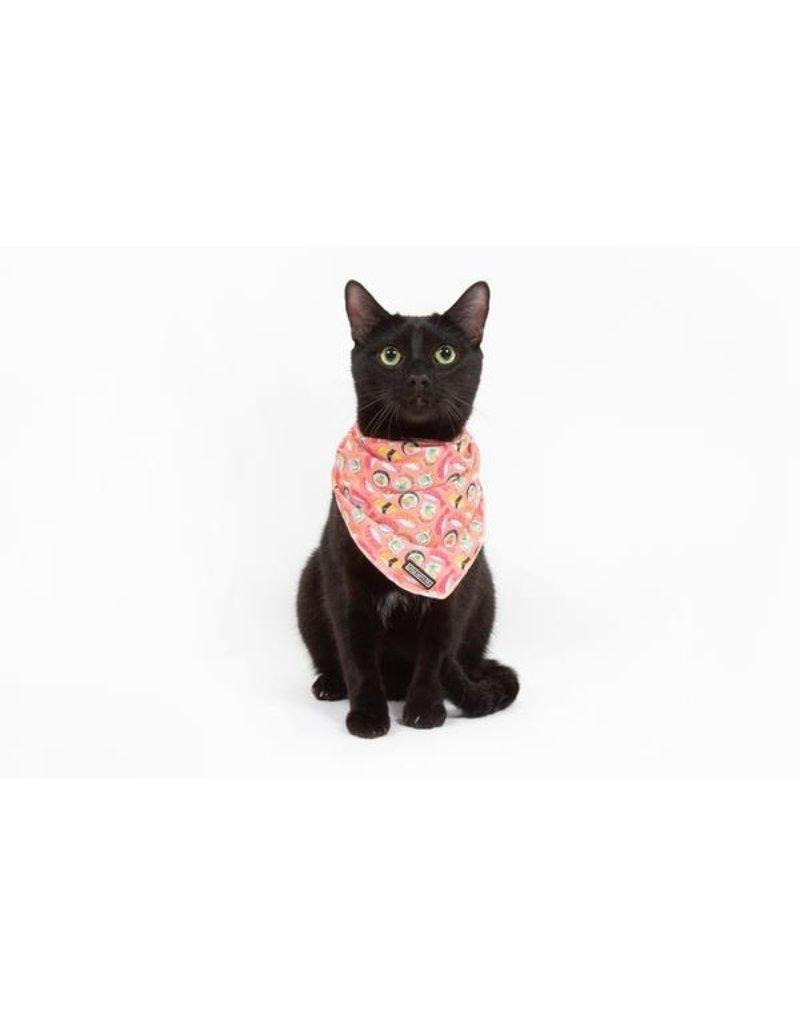 Little Kitty Little Kitty Cat Bandana Sashimi