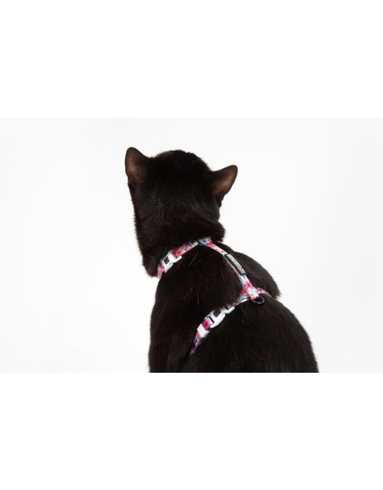 Little Kitty Little Kitty Strap Harness That Floral Feeling