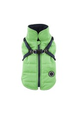 Puppia Puppia Mountaineer Jacket Harness Green