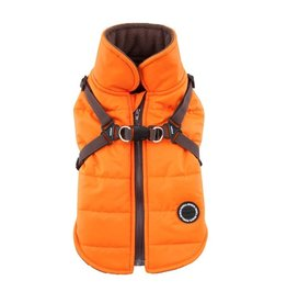 Puppia Puppia Mountaineer Jacket Harness Orange
