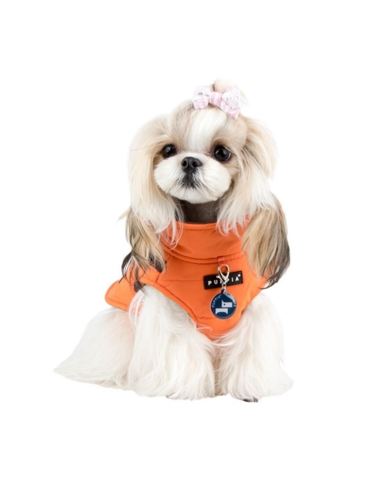 Puppia Puppia Mountaineer Jacket Harness Orange