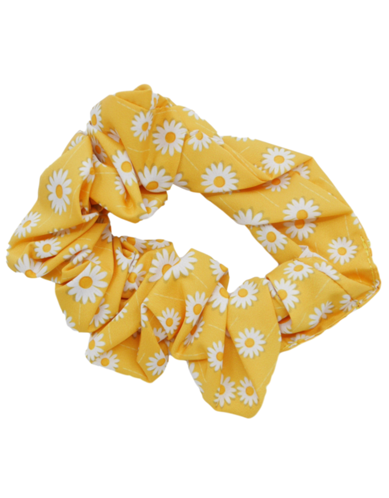 Big and Little Dogs Big and Little Dogs Oopsie Daisy scrunchie