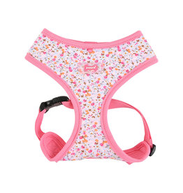Puppia Puppia Wildflower Harness Model A Pink