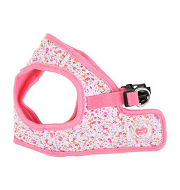 Puppia Puppia Harness model B Wildflower Pink
