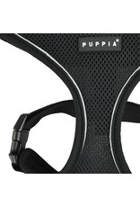 Puppia Puppia Soft Harness PRO model A black