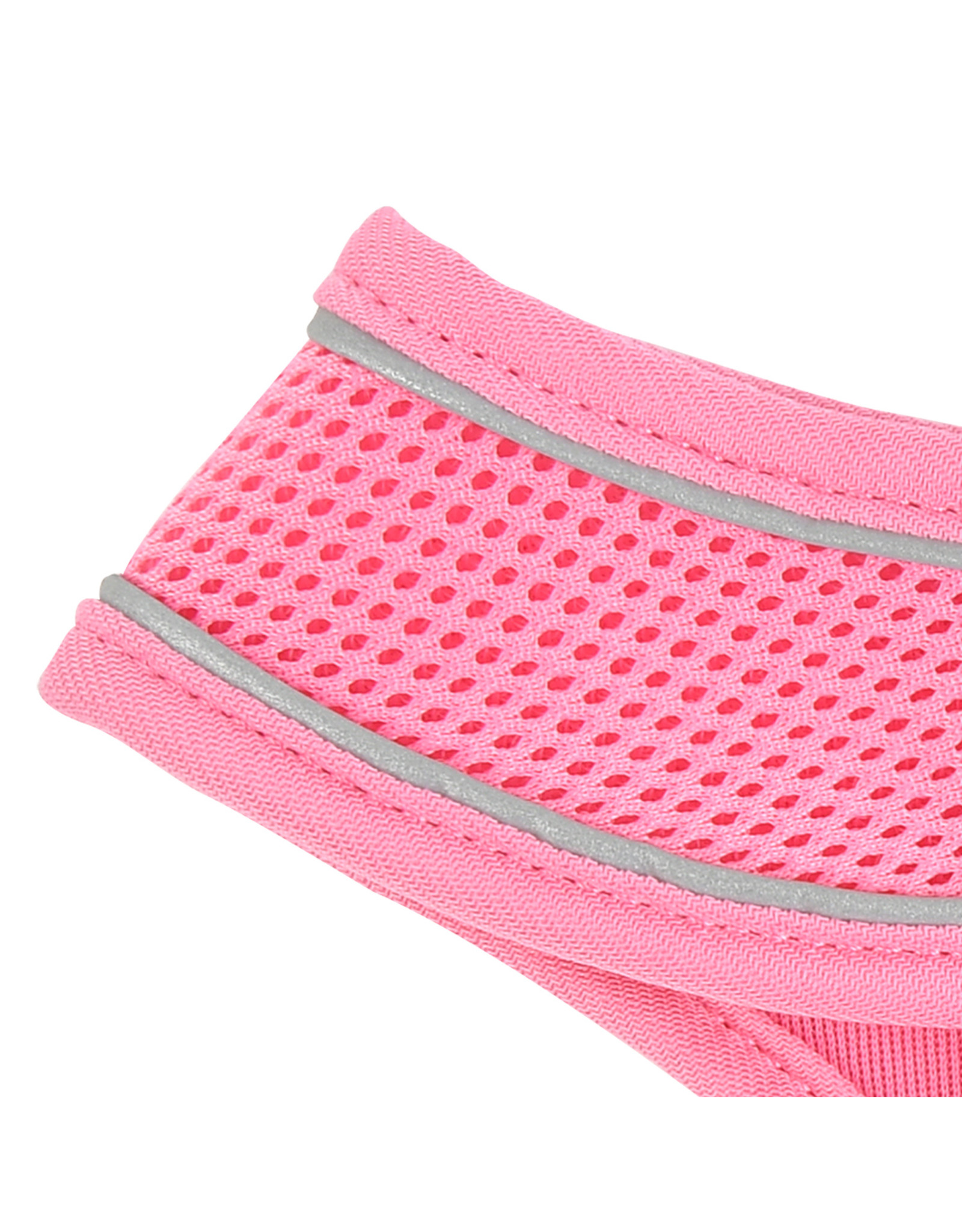 Puppia Puppia Soft Harness PRO model A Pink
