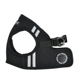 Puppia Puppia Soft Harness PRO model B black