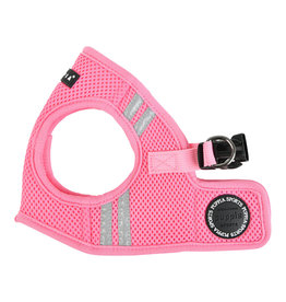 Puppia Puppia Soft Harness PRO model B Pink