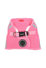 Puppia Puppia Soft Vest Harness PRO model B Pink