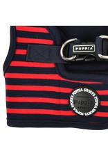 Puppia Puppia Briton Harness model B Red