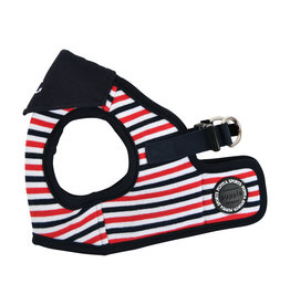 Puppia Puppia Seaman  Harness model B Navy
