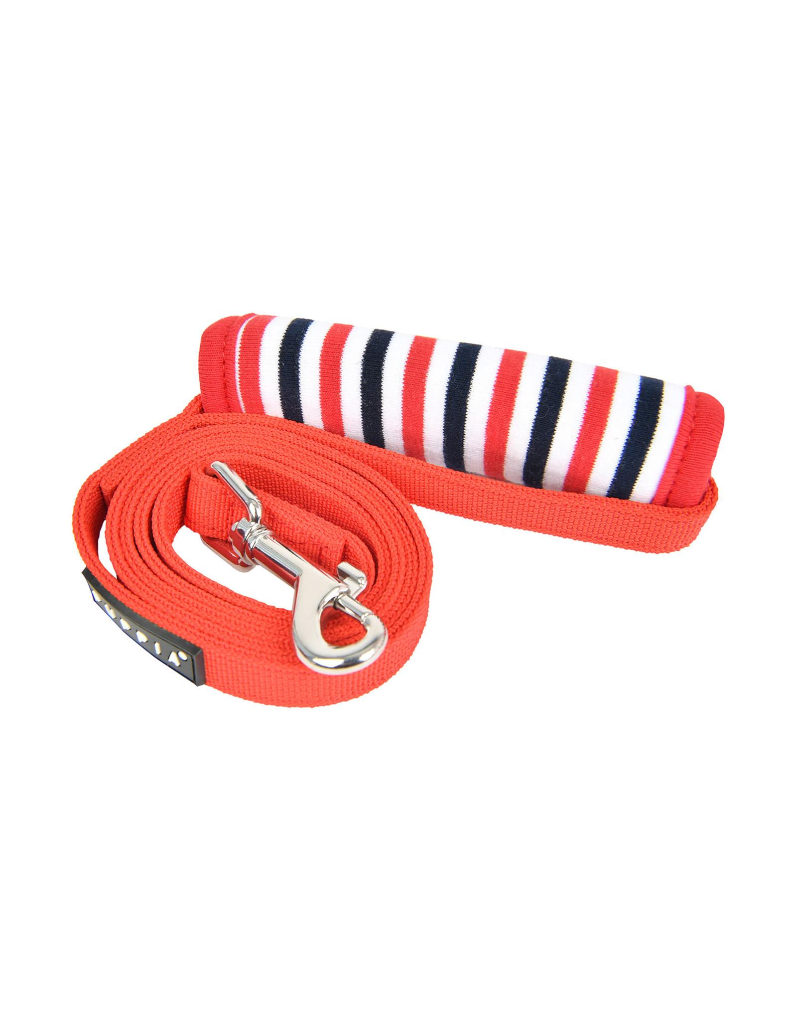 Puppia Puppia Seaman Lijn Red