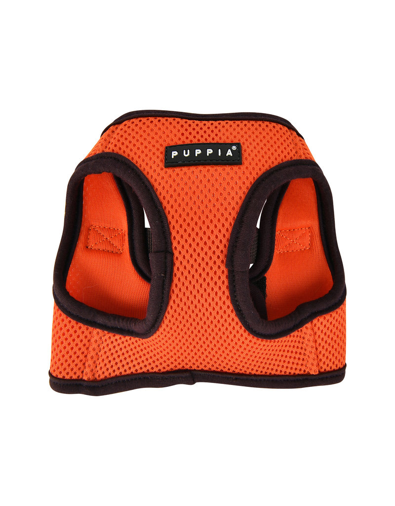 Puppia Puppia Soft Harness II model B Orange