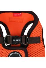 Puppia Puppia Soft Vest Harness II model B Orange