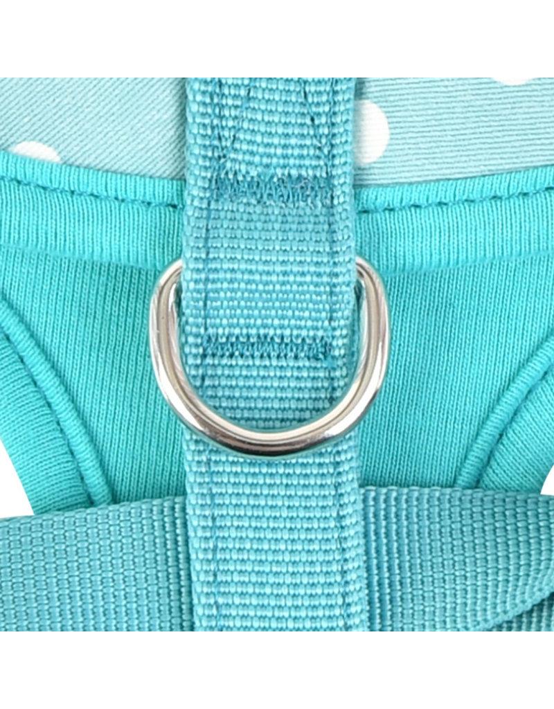 Pinkaholic Pinkaholic Ida harness Mint