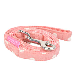Pinkaholic Pinkaholic Ida Leash Indian Pink