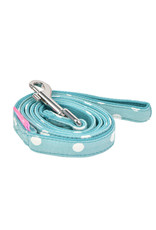 Pinkaholic Pinkaholic Ida Leash Mint