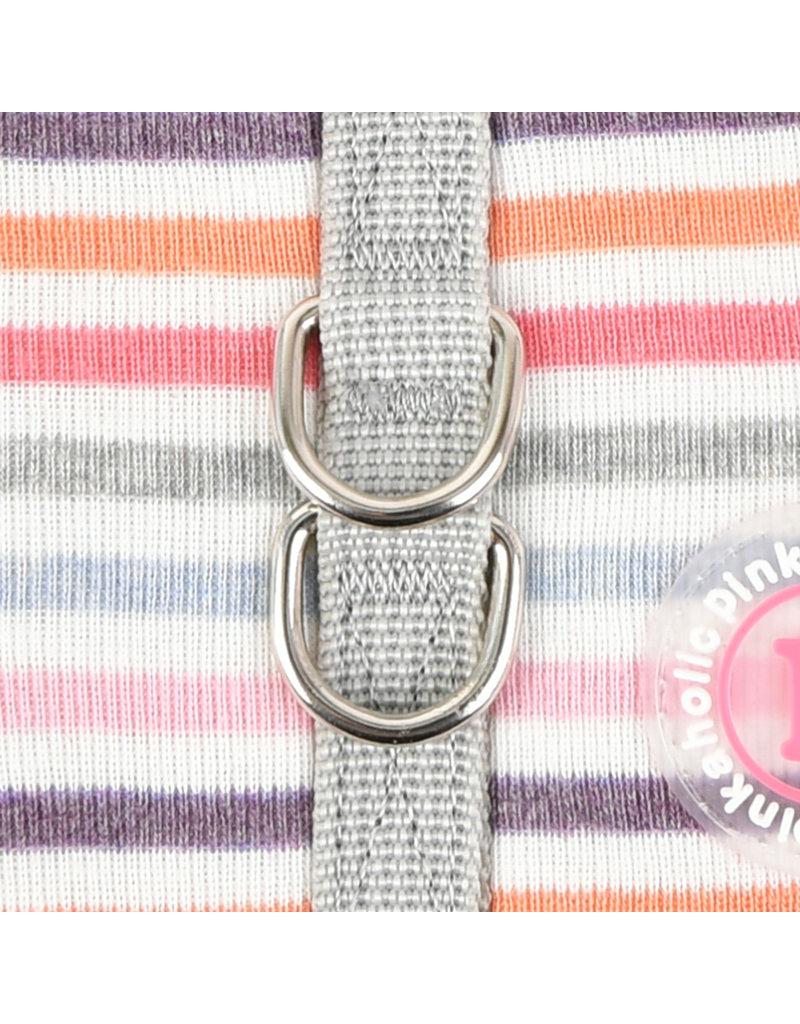Pinkaholic Pinkaholic Effie Pinka Harness Grey