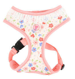 Pinkaholic Pinkaholic Crocus harness Indian Pink