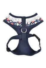 Pinkaholic Pinkaholic Crocus harness Navy
