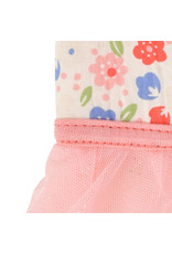Pinkaholic Pinkaholic Crocus Pinka Harness Indian Pink