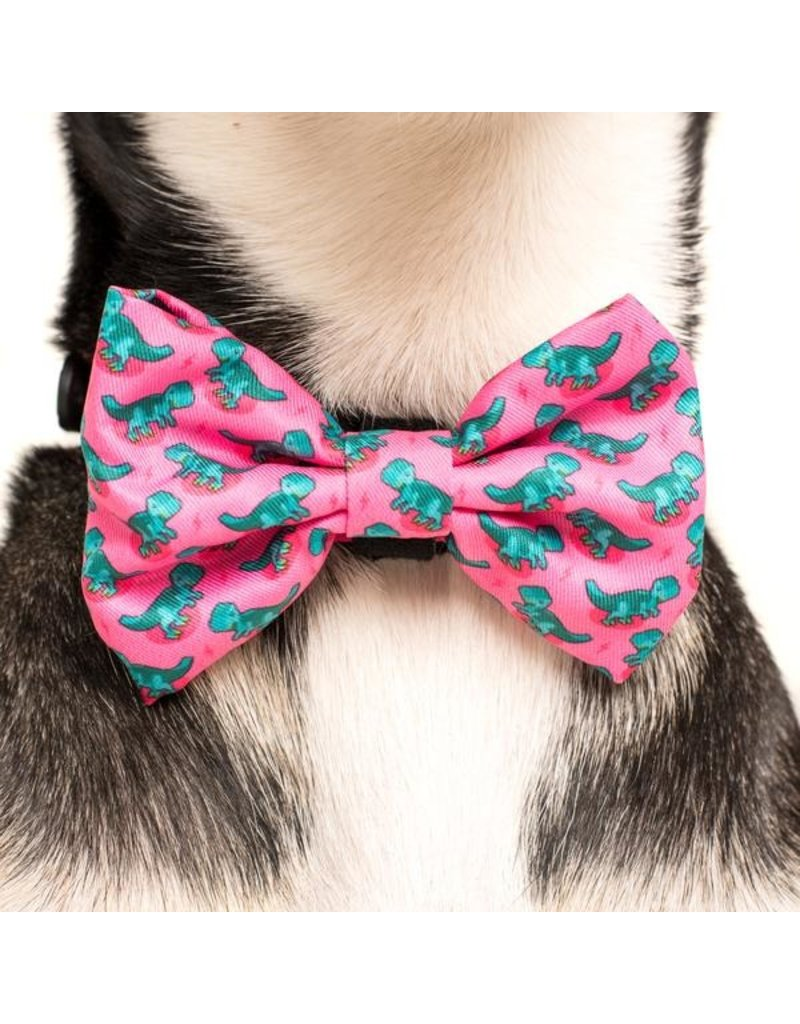 Big and Little Dogs Big and Little Dogs Halsband Princess-asaurus