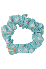 Big and Little Dogs Big and Little Dogs Hippity Hoppity scrunchie