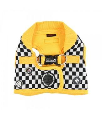 Puppia Puppia Harness B Racer Yellow