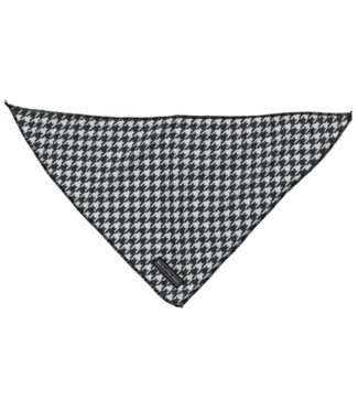 Big and Little Dogs Big  and Little dogs Bandana Houndstooth Squad