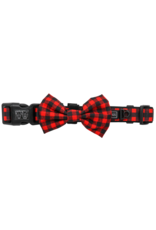 Big and Little Dogs Big and Little Dogs Halsband Plaid to the Bone