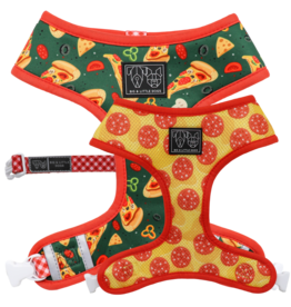 Big and Little Dogs Big and Little Dogs Reversible Pupperoni Pizza