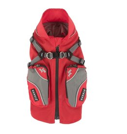 Puppia Puppia Teton Jacket Red