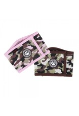 Puppia Puppia Legend Manner Band Brown Camo ALLEEN SMALL