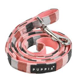 Puppia Puppia Bryson Lijn Indian Pink
