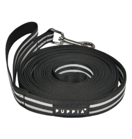 Puppia Puppia Light Safty (5M) Lijn Black