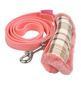 Pinkaholic Pinkaholic Aline Leash Indian Pink