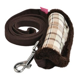 Pinkaholic Pinkaholic Aline Leash Brown