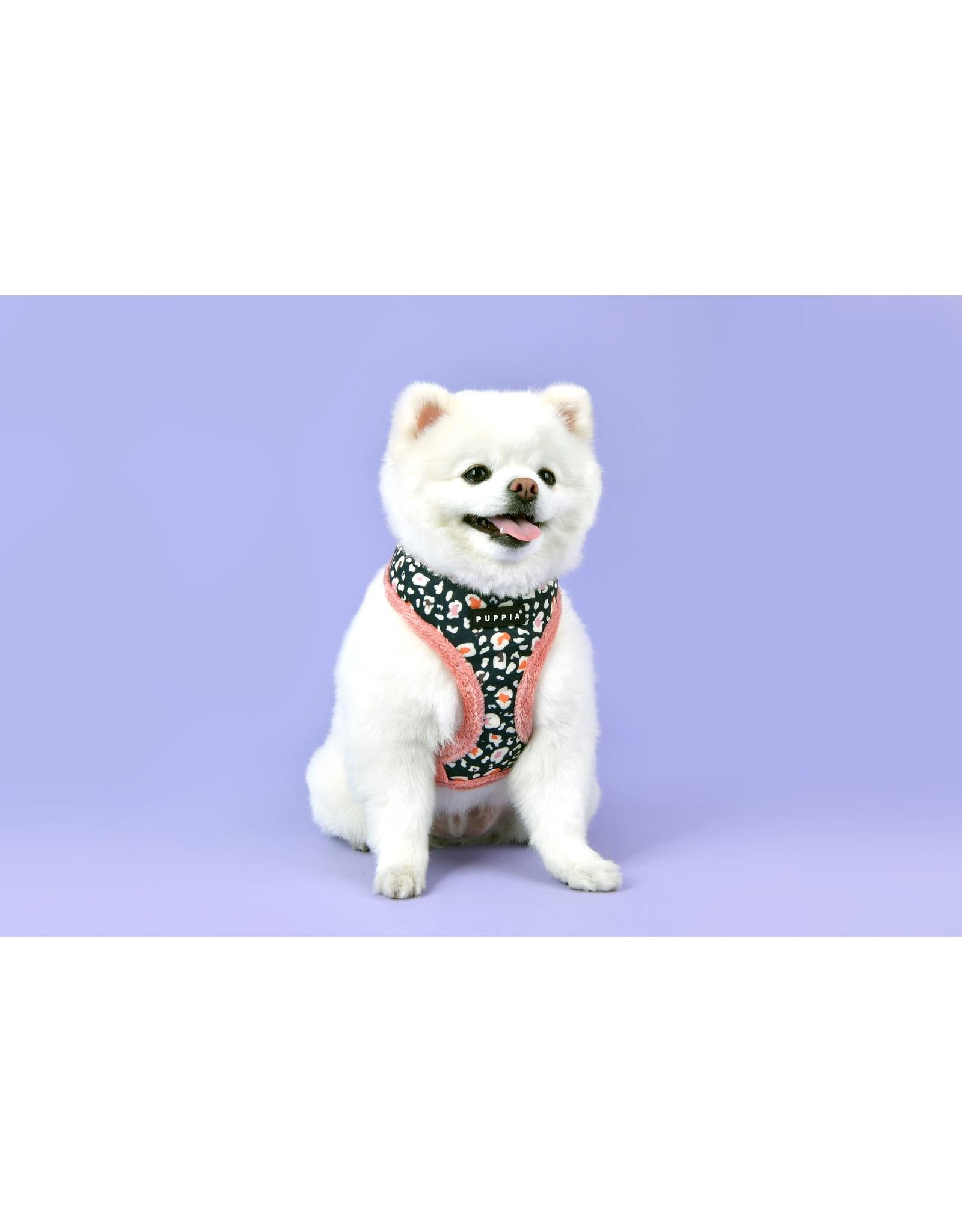 Puppia Puppia Elyse Harness Model A Indian Pink