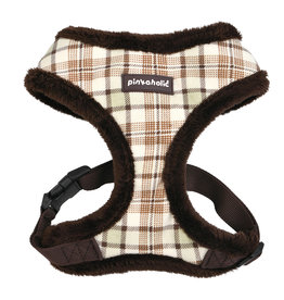 Pinkaholic Pinkaholic Aline Harness Brown