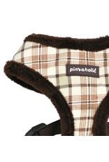 Pinkaholic Pinkaholic Aline Harness Brown