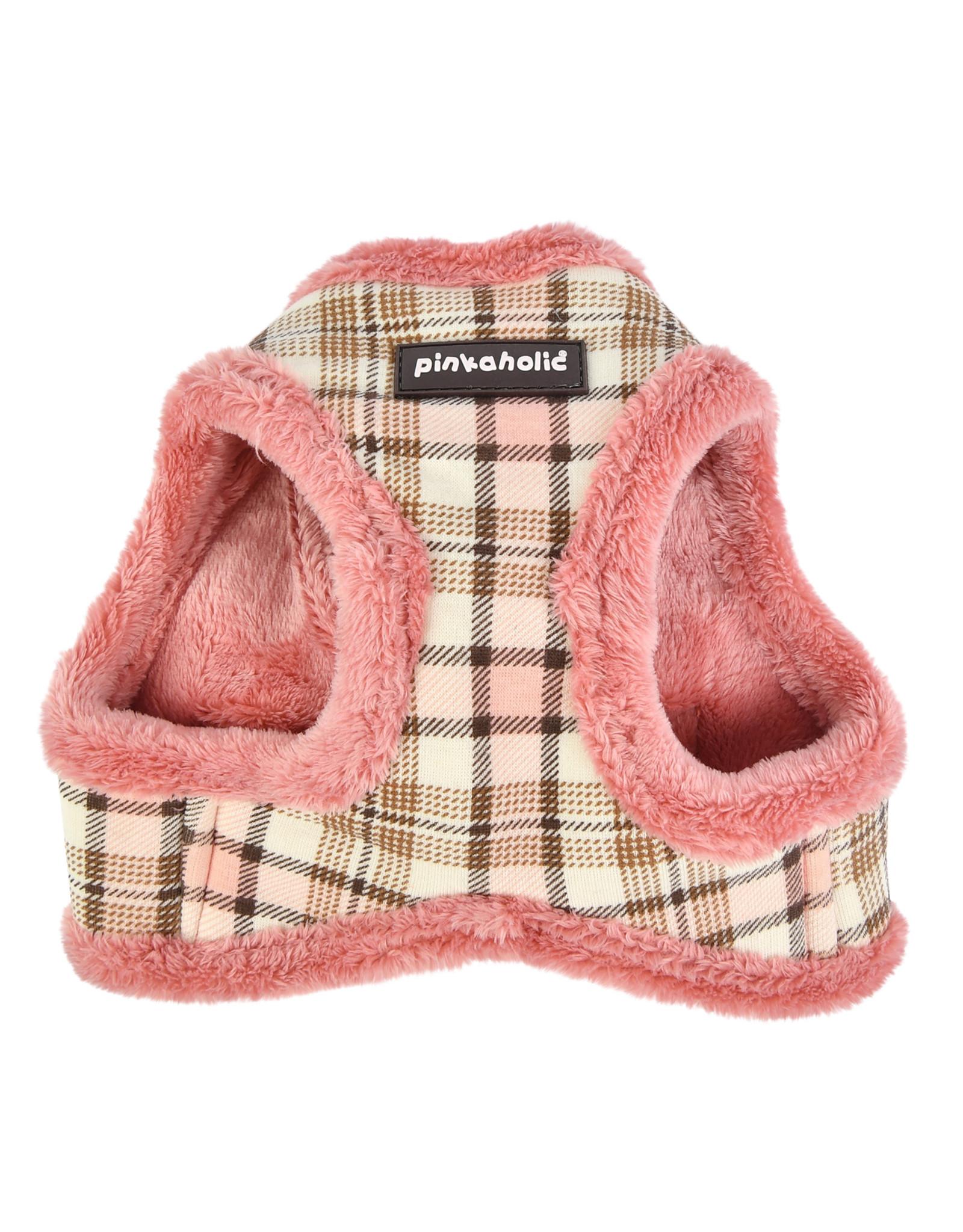 Pinkaholic Pinkaholic Aline Pinka Harness Indian Pink