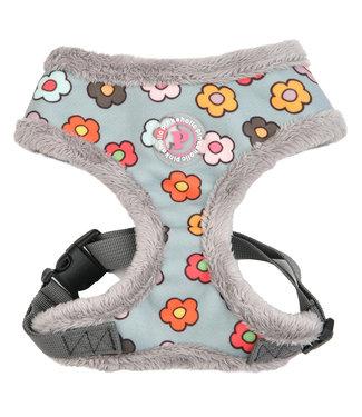 Pinkaholic Pinkaholic Aconite Harness Grey