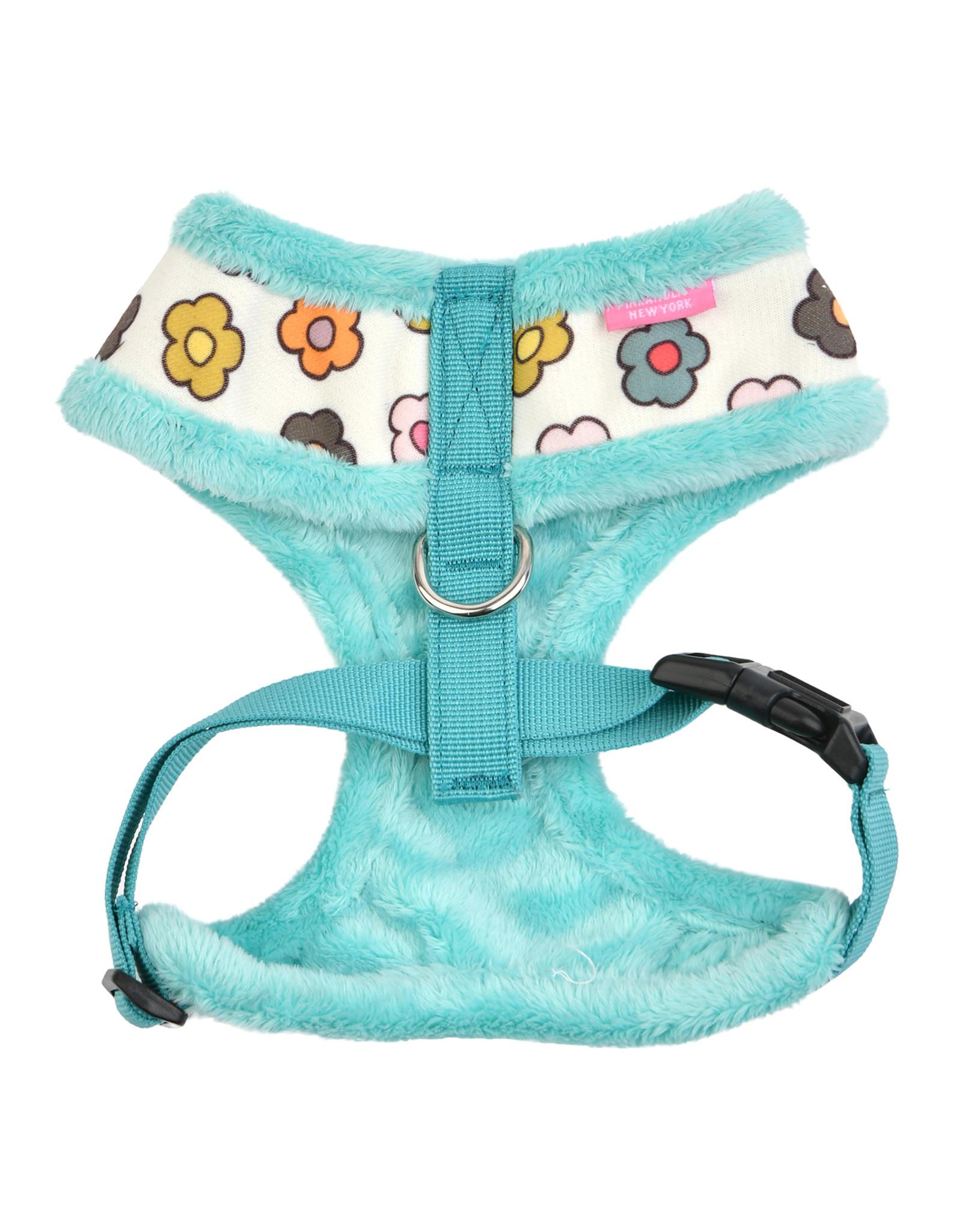 Pinkaholic Pinkaholic Aconite Harness Aqua