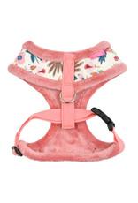 Pinkaholic Pinkaholic Fleur Harness Indian Pink