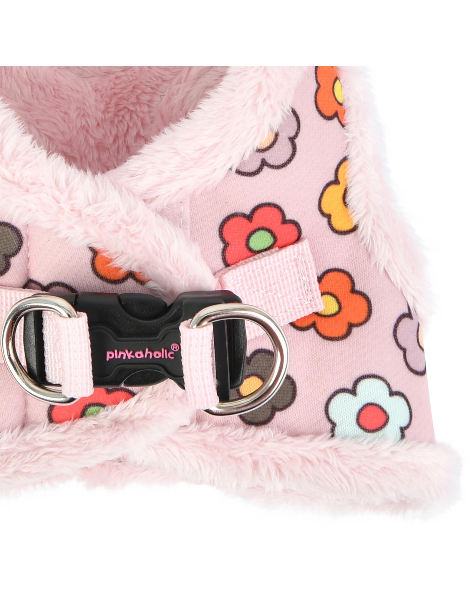 Pinkaholic Pinkaholic Aconite Pinka Harness Indian Pink