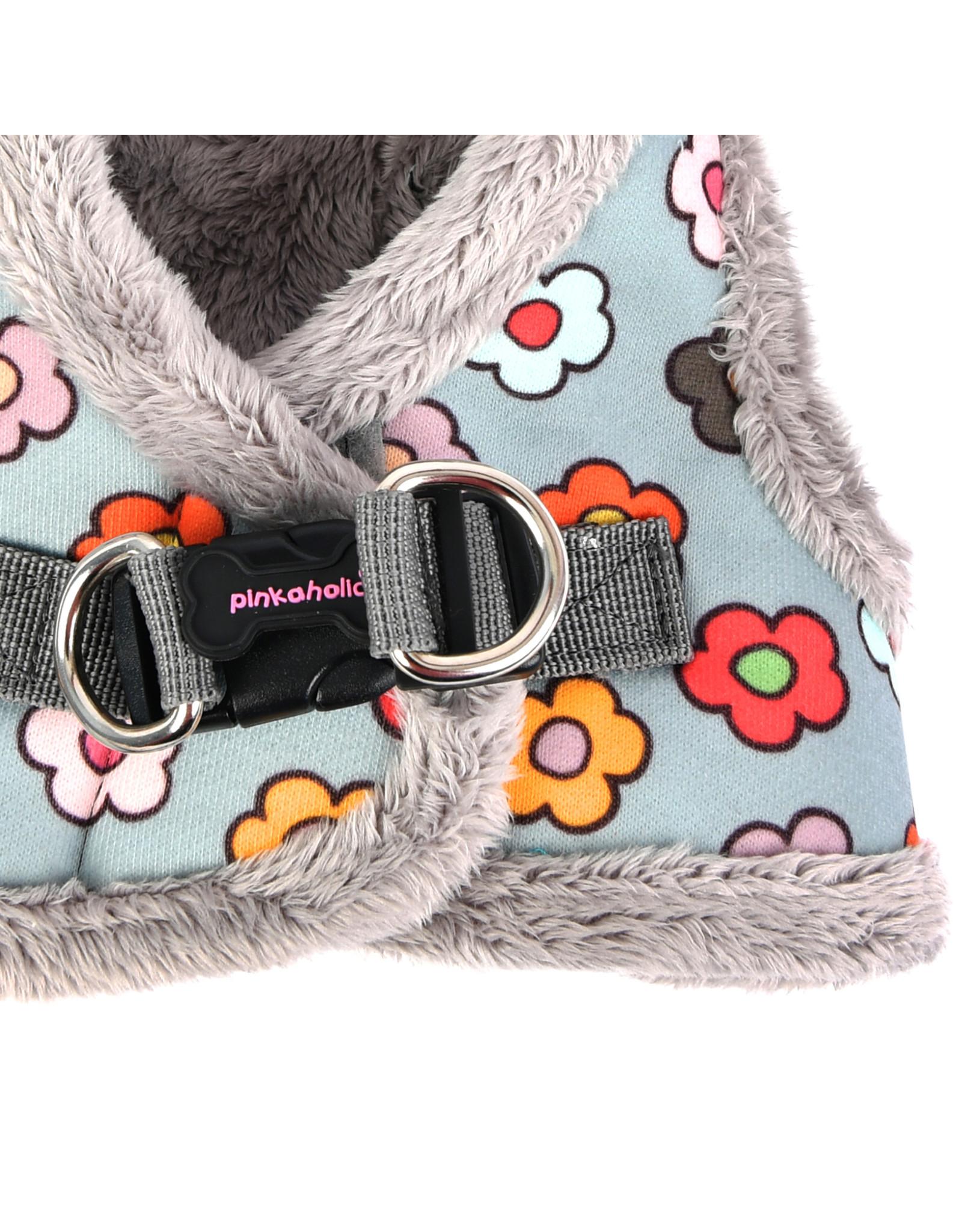 Pinkaholic Pinkaholic Aconite Pinka Harness Grey