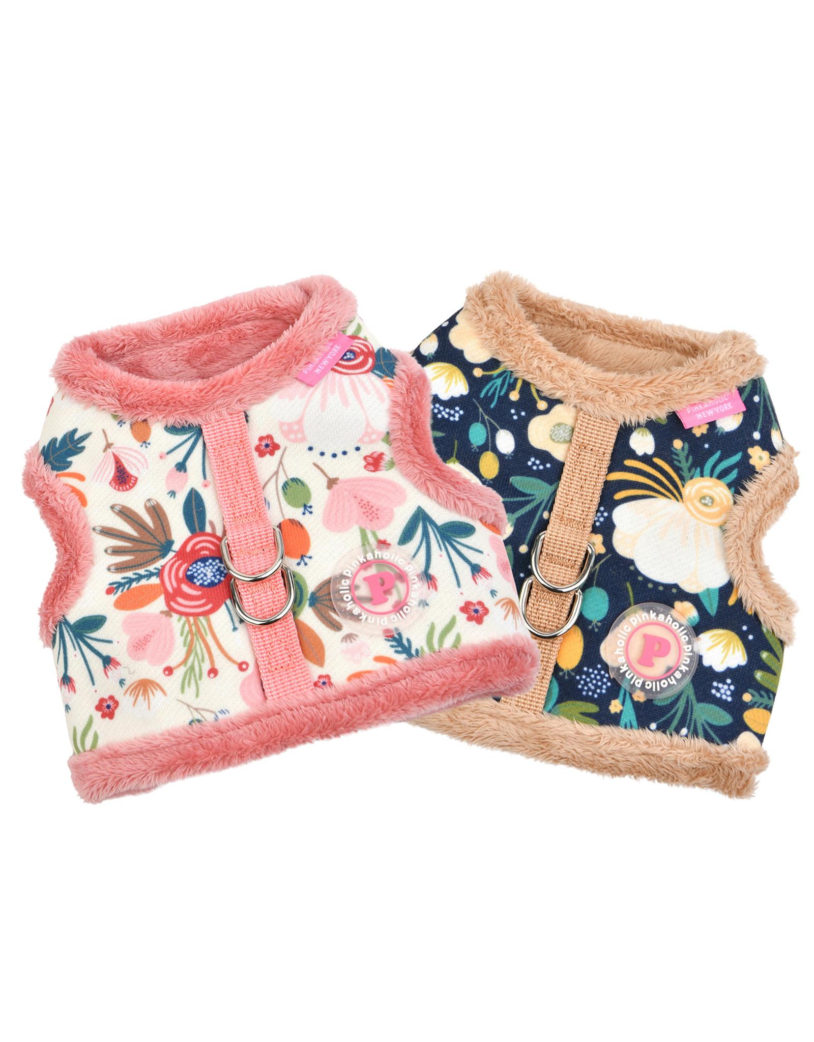Pinkaholic Pinkaholic Fleur Pinka Harness Indian Pink