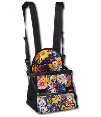 Doxtasy/Animal Gear Doxtasy front carrier flower field